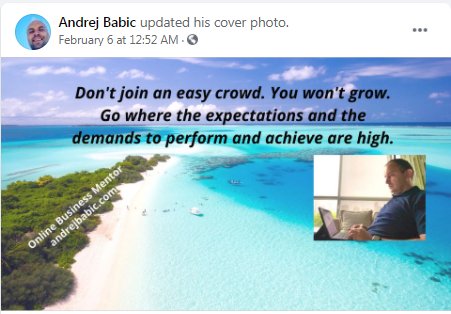 Thanks to Andrej Babic for some sound advice !