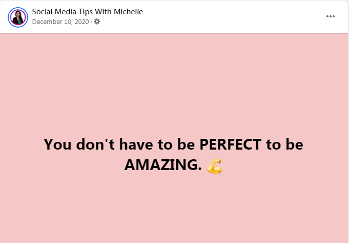 ~~ Thanks Michelle, I needed that today ! ~~ thanks