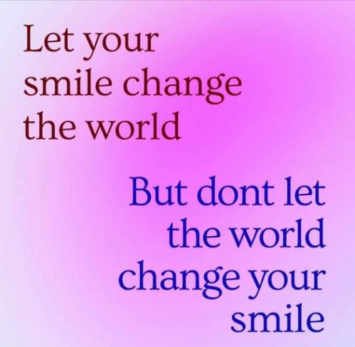 Peter Rybak, Thanks I am Smiling Today !