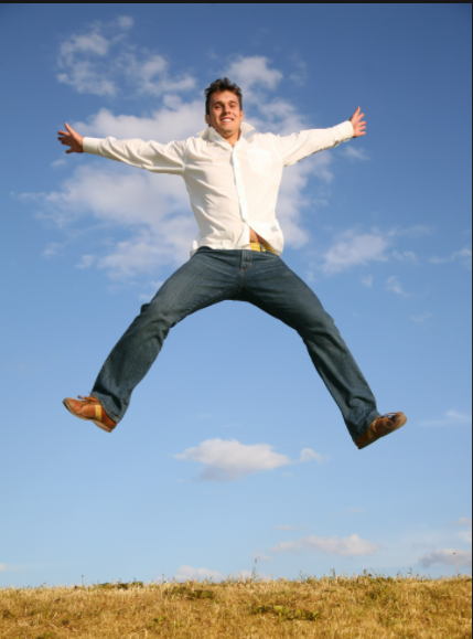 THIS IS Me WHEN I LEARN I CAN GIVE AWAY 100 FREE SITES AS A FOUNDER !