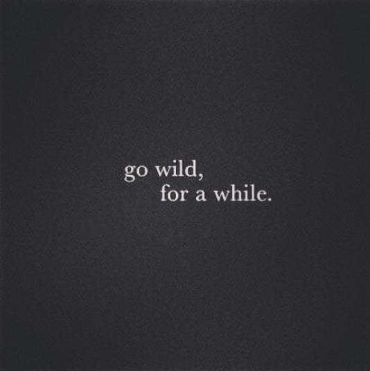 macytommey #wild #free #spirit #nature
