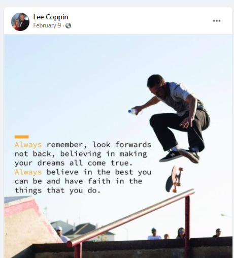 We need to pay attention to this guy,,, Wisdom from Lee....