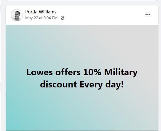 Thanks Portia, I use this often...