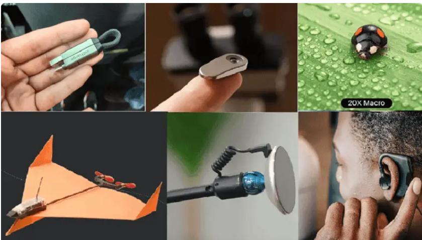 25+ Best Smartphone Gadgets