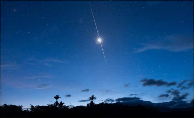 EarthSky's 2021 Meteor Shower Guide