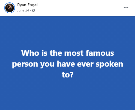 What is your answer ? Thanks ryan
