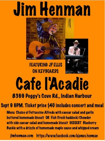 come see my friend and fellow songwriter if you can....