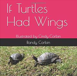 Randy Corbin, a friend of mine wrote a childrens book, take a look
