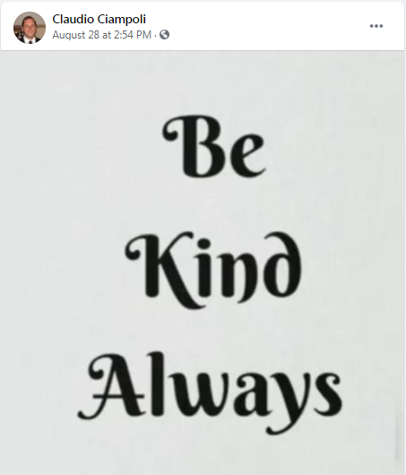 Precious advice, plain and simple,, thanks Claudio...